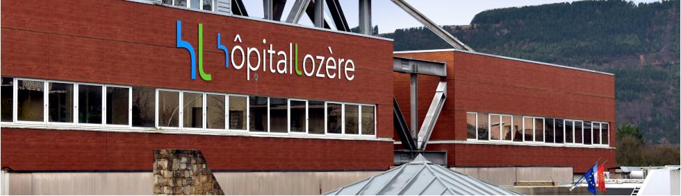 HOPITAL LOZERE - SITE VALLEE DU LOT