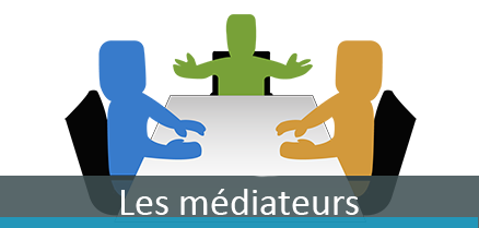Les médiateurs